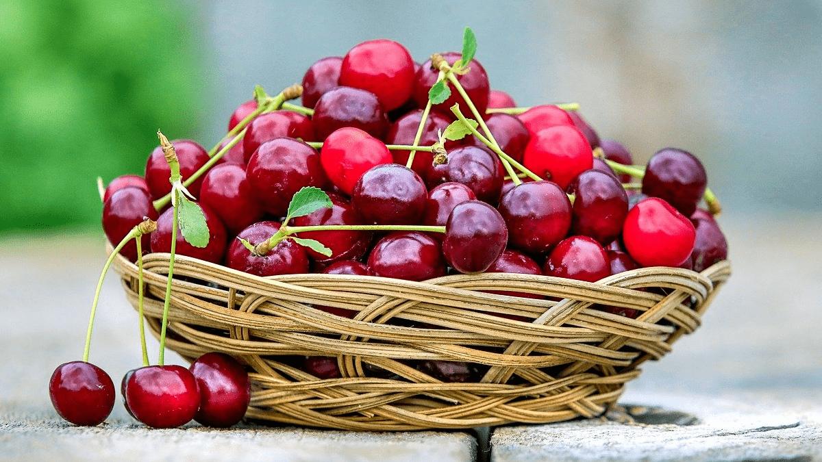 Cuor di ciliegia